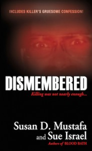 cover Dismembered 6-13-11