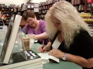 Booksigning for Dismembered